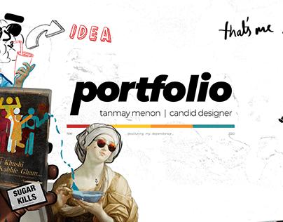 portfolio2020 [ Quarantine Edition ]