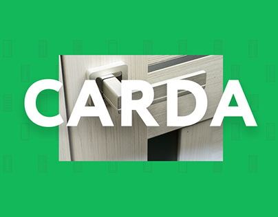 Carda — international trademark