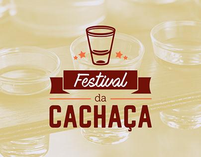 Festival da Cachaça | À Mineira