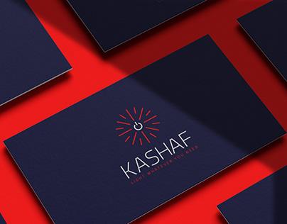 KASHAF - BRANDING