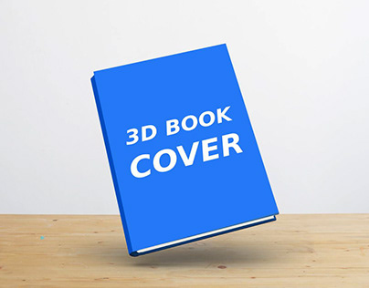 Book Mockup Download