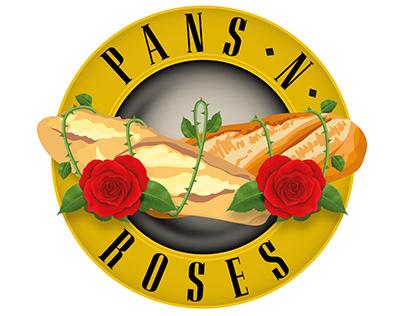 Pans'n Roses
