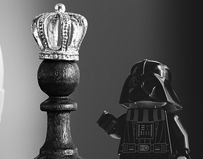 Star Wars: Episode 64 - A New King