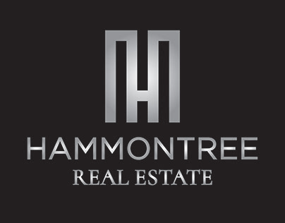 Hammontree Real Estate Branding