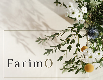 FarimO Online Store