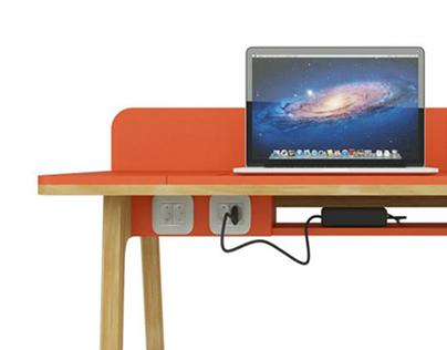 DOCK Desk