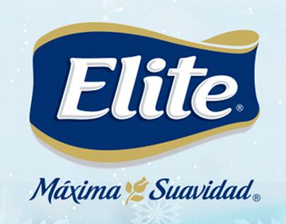 Radios Elite Soft & Strong