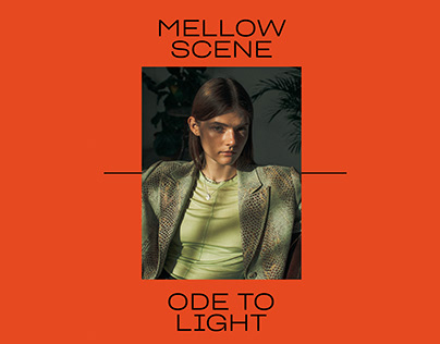 Mellow Scenes - Ode to Light