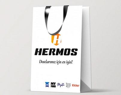 Hermos Pet   Çanta Tasarımı   Bag Design