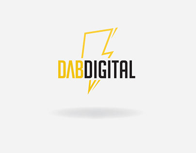 DAB Digital - Logo