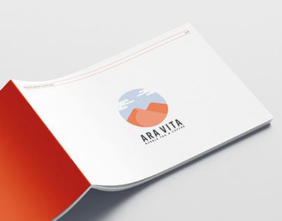 Ara Vita Brand Guidelines
