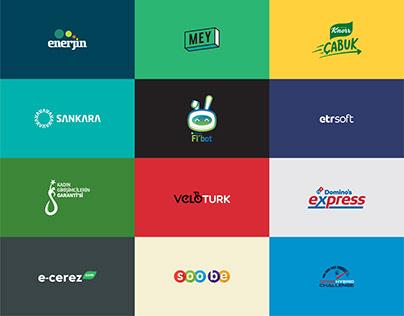 Logofolio 2010-2019
