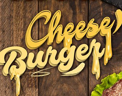 Burger-Posters