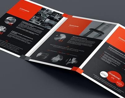 Brochure Wellda Brazing Solution - Goodpix Studio