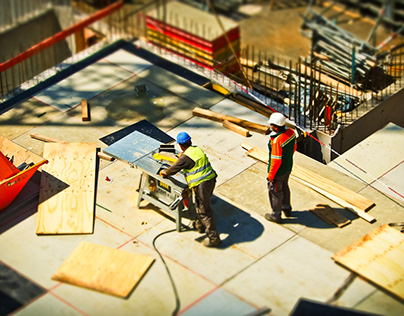 Boston Construction Industry Reopens with Guidelines