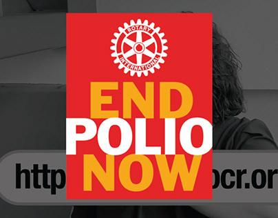 Producción para End Polio