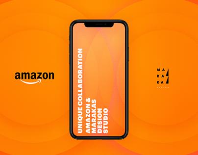 Amazon Branded Shop
