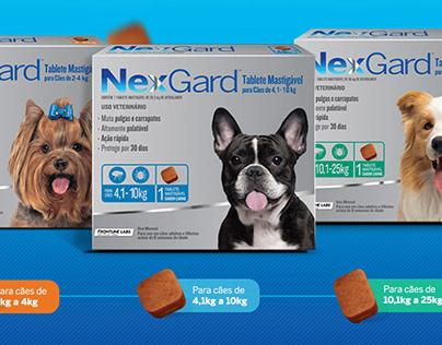 NexGard®   Presentation