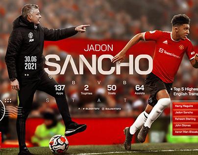 Jadon Sancho (Manchester United)