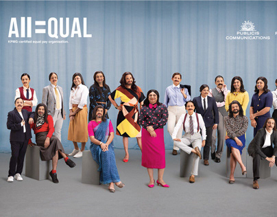 All-Equal Gender pay Equality Campaign