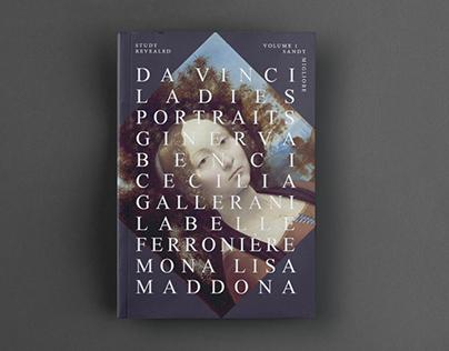Da Vinci - Ladies Portraits