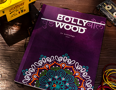 Bollywood- An Anthology.