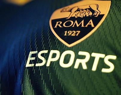 As Roma Esports - Teaser