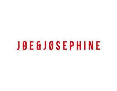 Self Identity: JOE AND JOSEPHINE