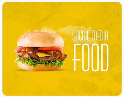 social media food