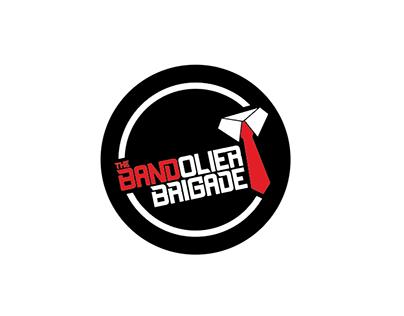 Bandolier Brigade Logo Design