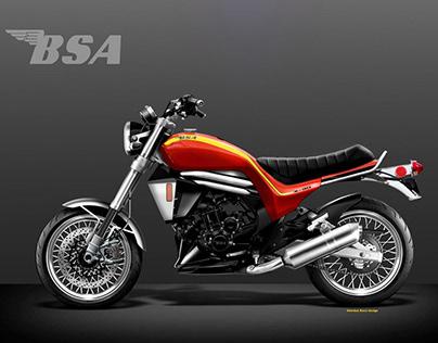 BSA X 30 HURRICANE