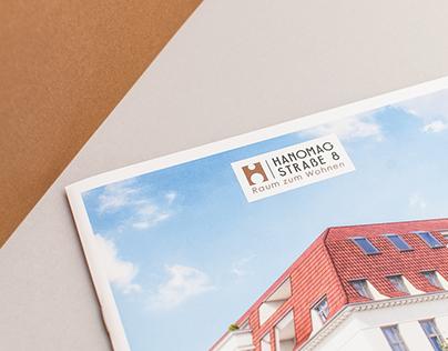 Corporate Design - Bauprojekt