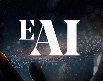 E.AI - Rebranding