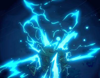 LIGHTNING Animation FX