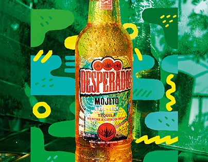 Desperados Makers - Illustration