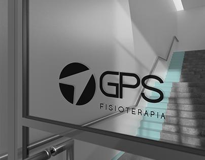 GPS Fisio - Criação de Logótipo