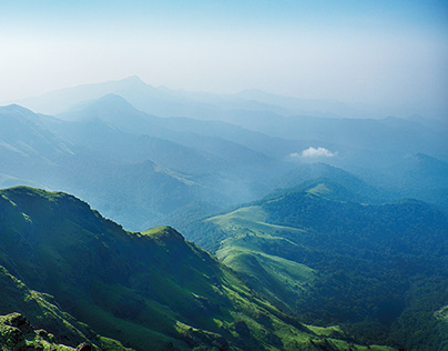 The Landscapes of Coorg | A Photographic Journal