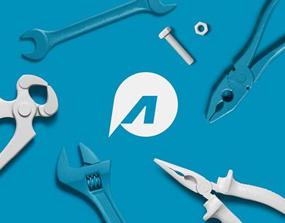 AITEC . Rebranding