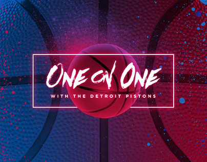 Eko: One-On-One With The Detroit Pistons