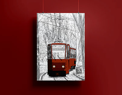 streetcar 6