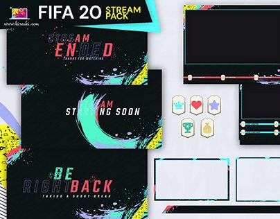 FIFA 20 STREAM PACK