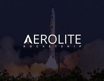 A new logo design for Rocketship