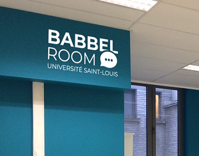 BABBEL ROOM