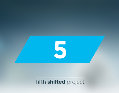 shifted5: snow dream