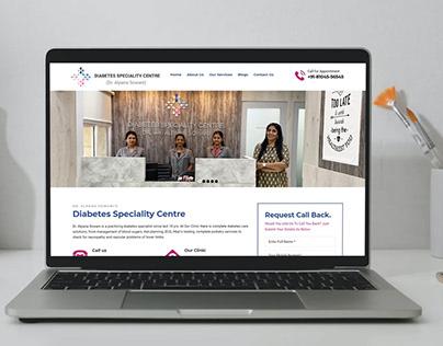 Diabetes Speciality Centre