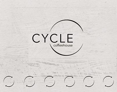 Cycle - coffeehouse