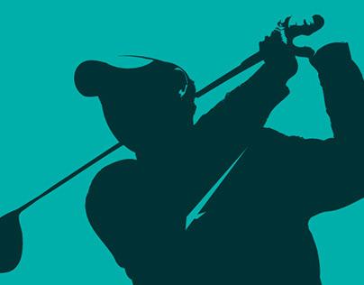 Ausinger Golf Resorts - Identity & Branding