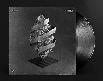 Scalene (Album Cover)