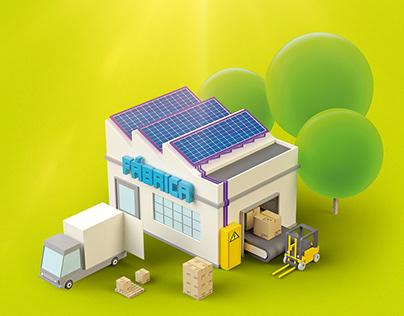 Emcali Energía Solar