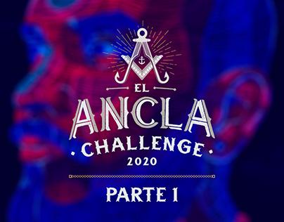 El Ancla Challenge (Parte 1)